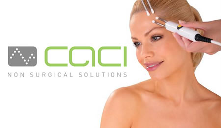 Caci non surgical facial toning sutton coldfield